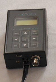 used Colibri