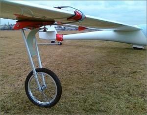 Wing wheel
