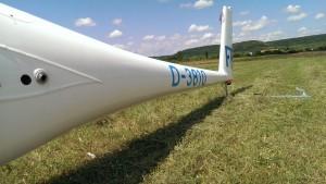 fuselage left