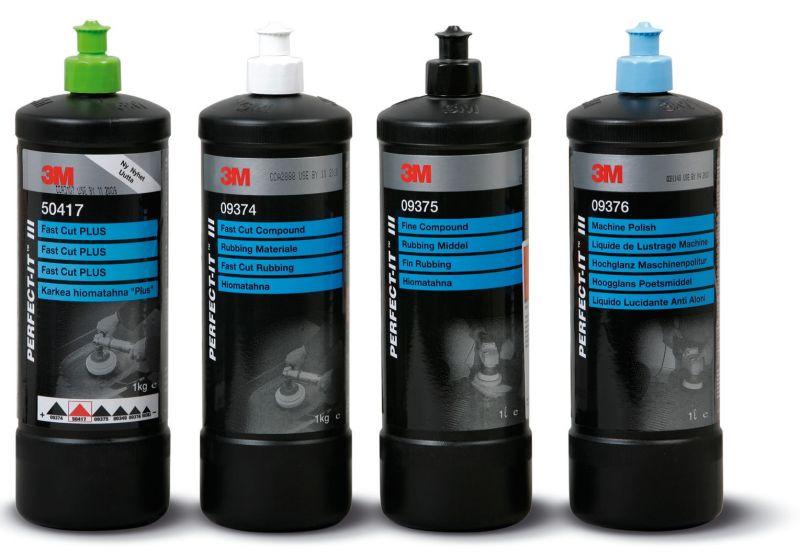 polish-uri de la 3M