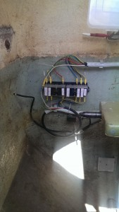 trailer electrical wiring